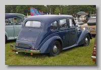 Standard Fourteen CD 1948 rear