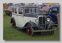 Standard R10 1935 front