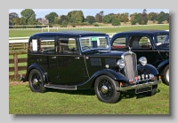 Standard R12 1934 front