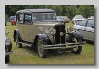 Standard R16 1935 front