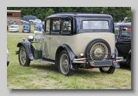 Standard R16 1935 rear