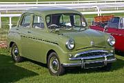 Standard Super 10 1957 front