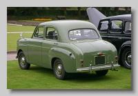 Standard Super 10 1957 rear