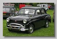 Standard Ten 1955 front