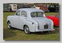 Standard Ten 1959 rear