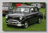 Standard Ten front 1955