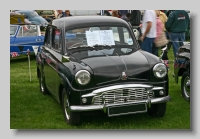 Standard Ten front 1959