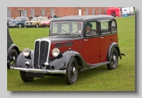 Standard Twelve 1936 front