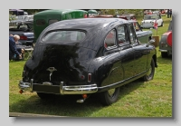 Standard Vanguard Phase I rear