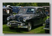 Standard Vanguard Phase II frontest