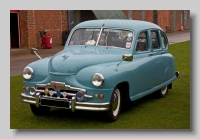 Standard Vanguard Phase Ia front