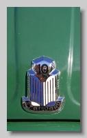 aa_Standard Ten badge