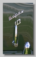 aa_Sunbeam Super 10 1957 badge