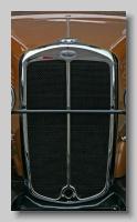 ab_Standard Big Nine 1931 grille