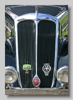 ab_Standard Flying 20 AS 1936 grille
