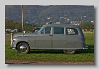 u_Standard Vanguard Phase Ia Estate side