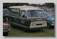 Leyland 15 front