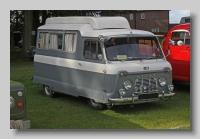 Standard Atlas Camper front