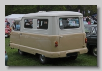 Standard Atlas Van rear