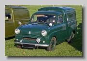 Standard Ten Van front 1956