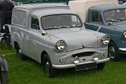 Standard Ten Van front 1959
