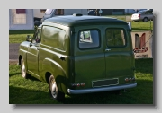 Standard Ten Van rear 1956