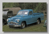 Standard Vanguard Phase II Pickup 1954 front