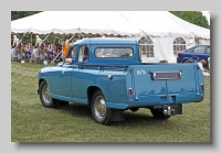 Standard Vanguard Phase II Pickup 1954 rear