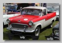 Standard Vanguard Phase III Pickup 1958 front