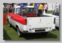 Standard Vanguard Phase III Pickup 1958 rear