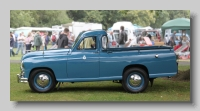 s_Standard Vanguard Phase II Pickup 1954 side