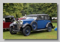 Sunbeam 23-8 1933 DHC front2
