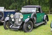 Sunbeam Sixteen 18.2 1931 Berkeley Coupe
