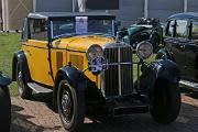 Sunbeam Speed 20 1933 Berkeley DHC