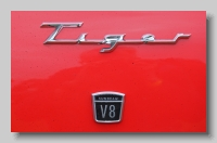 aa_Sunbeam Tiger Series II badge
