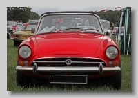 ac_Sunbeam Tiger Series IA head 1966