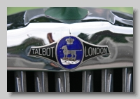 aa_Talbot Ten 1936 badge