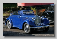 dTalbot 10 Abbot Coupe front