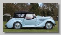 u_Sunbeam Talbot Ten 1946 tourer side