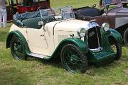 Austin Seven Swallow Tourer 1931