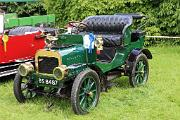 Swift 7hp 1904 4-seat Tourer