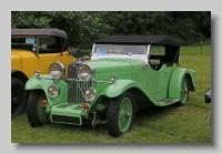 Talbot AV105 1932 VDP front