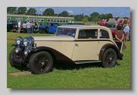 Talbot AV105 1933 Ulster Coupe front