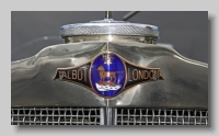 aa_Talbot 75 1933 Sports Saloon badge