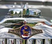 Talbot Cars 1903-1938