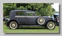 v_Talbot 14-45 1929 Weymann side