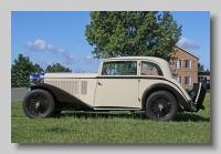 x_Talbot AV105 1933 Ulster Coupe side
