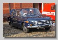 Tatra T603-3 frontr