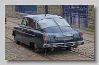 Tatra T603-3 rear