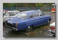 Tatra T603-3 rearb
